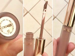 Nabla - Dreamy matte liquid lipsticks